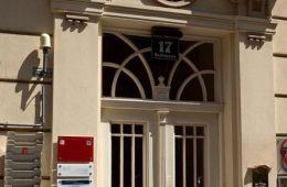 Eingangstor Kollergasse 17